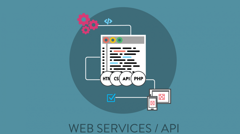 API Web Services