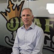 Tim Dent, CFO, DraftKings Inc.
