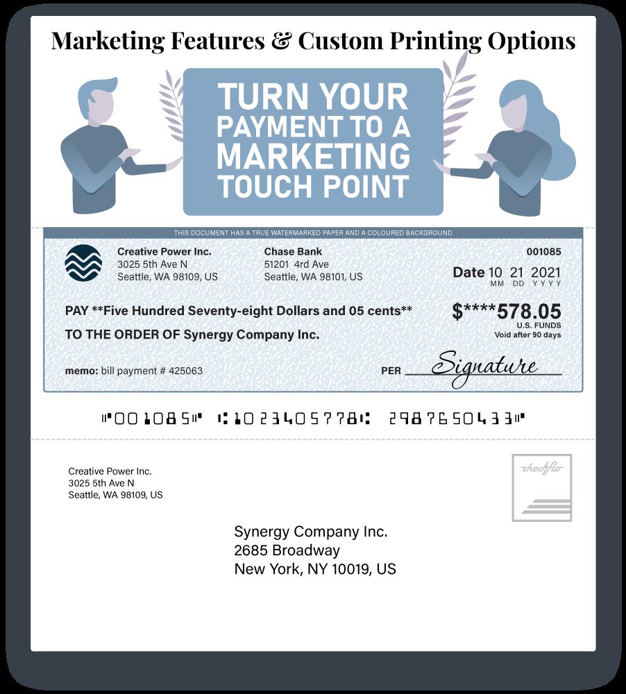 Marketing Opportunities